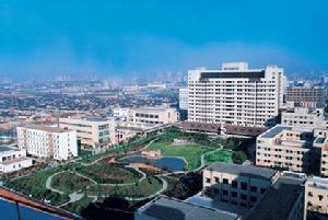 Shanghai Sixth People's Hospital
